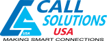Call Solutions USA Logo