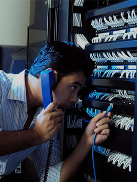 Phone Systems & Repair